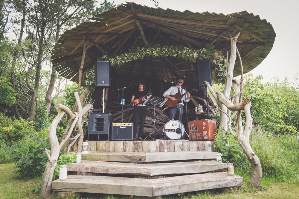 Ash Rescue Centre Wedding Photography 30