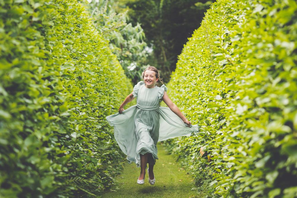 Ash Rescue Centre Wedding Photography 32