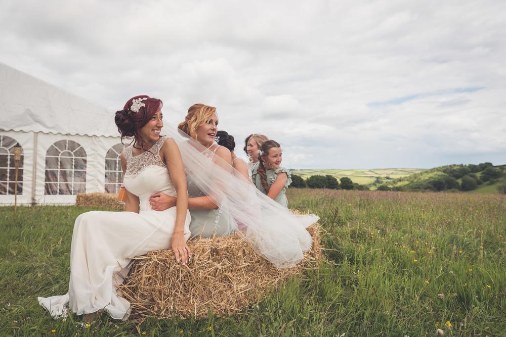 Ash Rescue Centre Wedding Photography 34