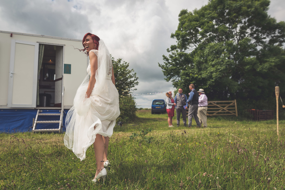 Ash Rescue Centre Wedding Photography 36