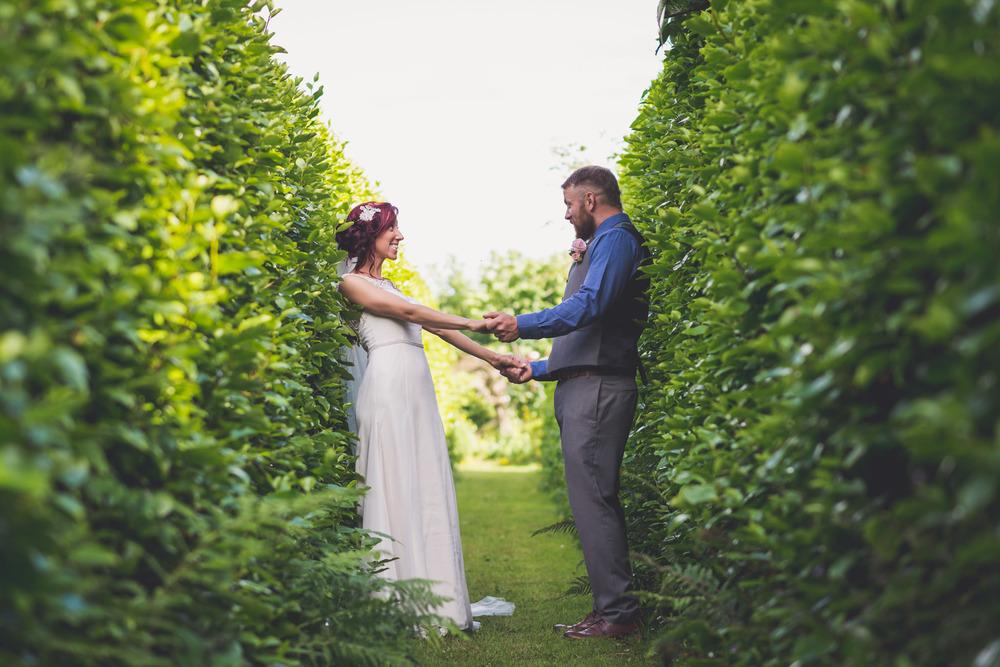 Ash Rescue Centre Wedding Photography 40