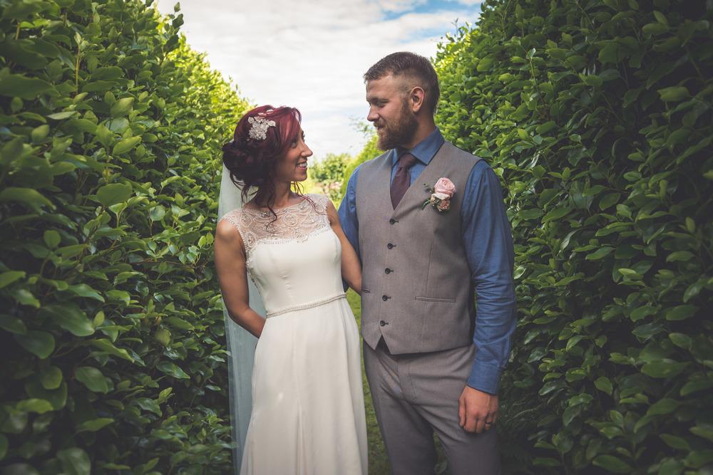 Ash Rescue Centre Wedding Photography 41