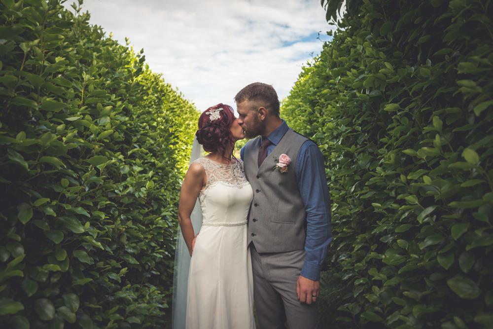 Ash Rescue Centre Wedding Photography 42