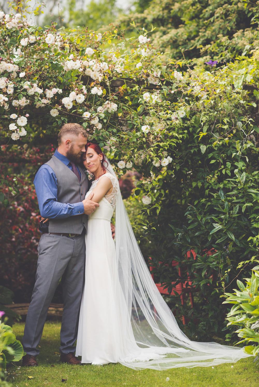 Ash Rescue Centre Wedding Photography 44