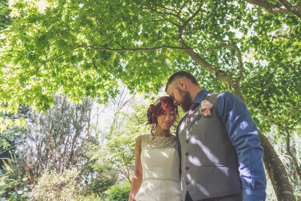 Ash Rescue Centre Wedding Photography 43