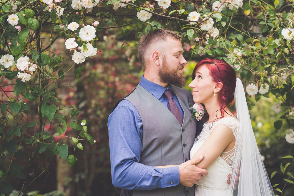Ash Rescue Centre Wedding Photography 45