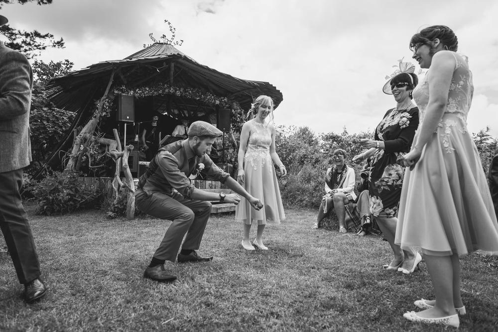 Ash Rescue Centre Wedding Photography 46