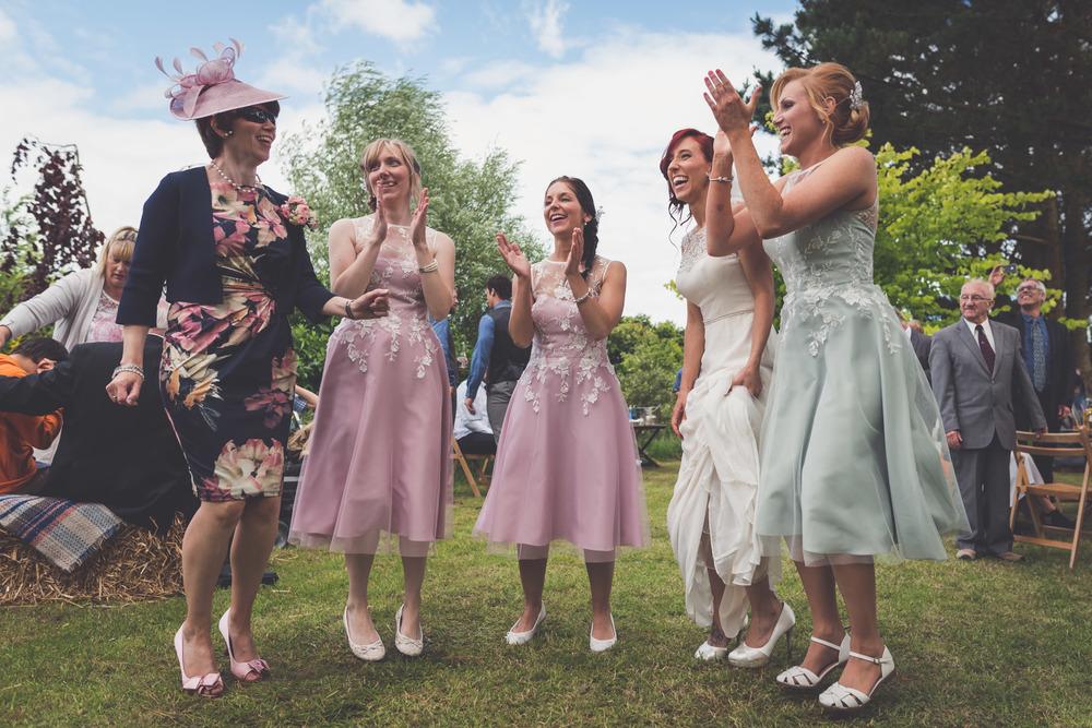 Ash Rescue Centre Wedding Photography 49