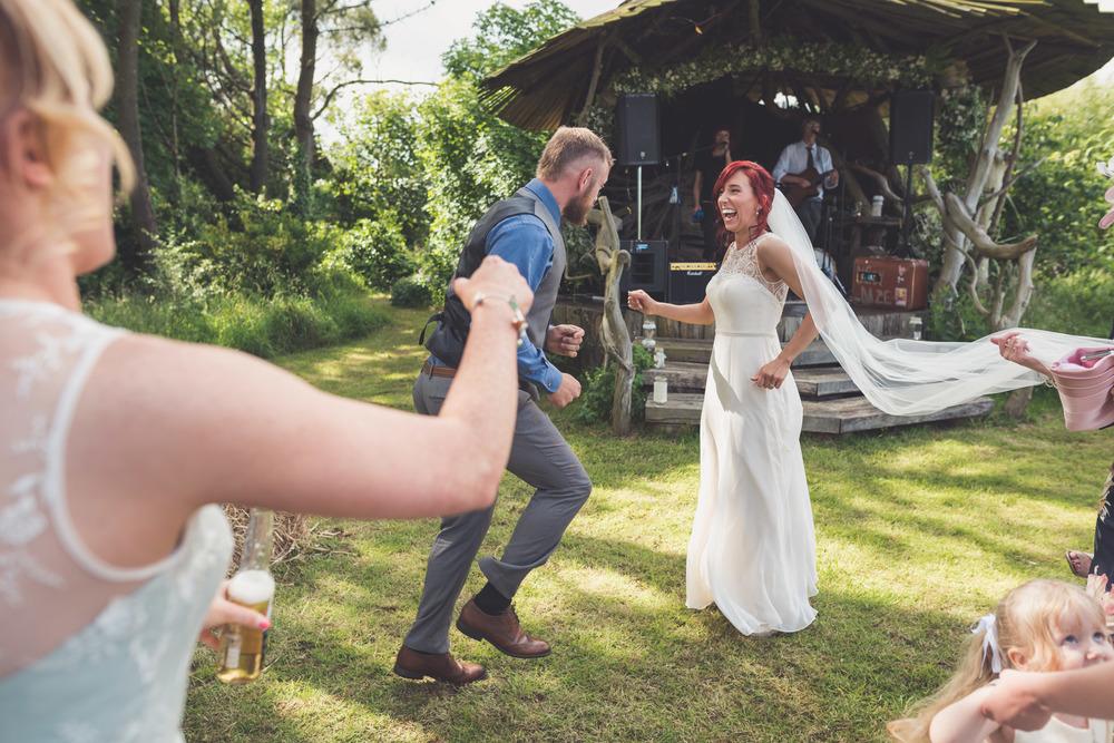 Ash Rescue Centre Wedding Photography 51