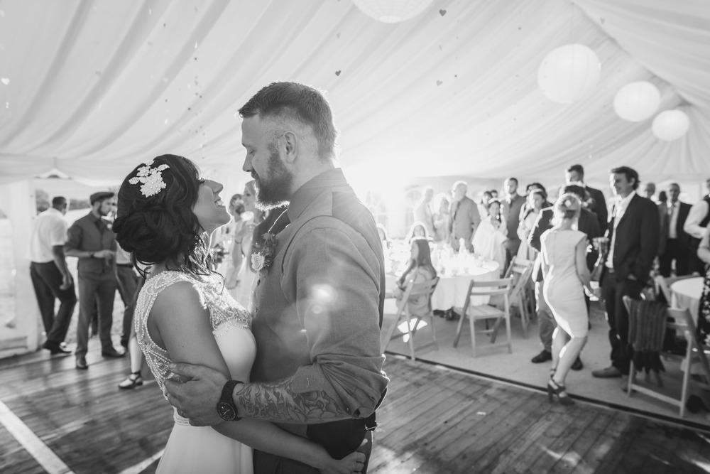 Ash Rescue Centre Wedding Photography 60