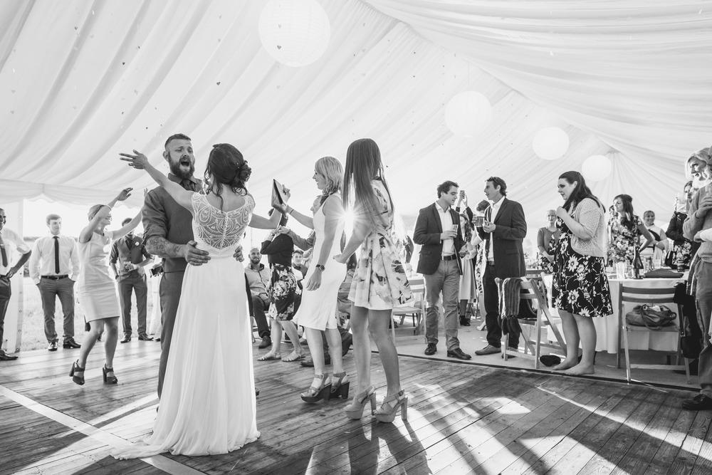 Ash Rescue Centre Wedding Photography 59