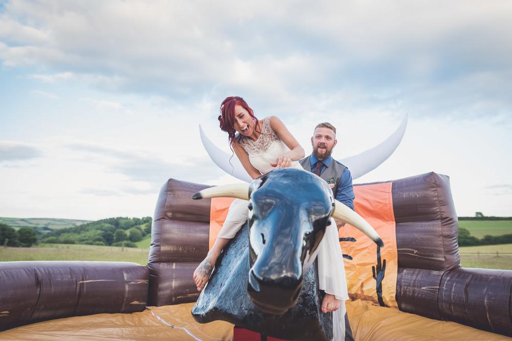 Ash Rescue Centre Wedding Photography 62