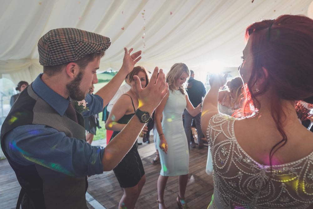 Ash Rescue Centre Wedding Photography 61