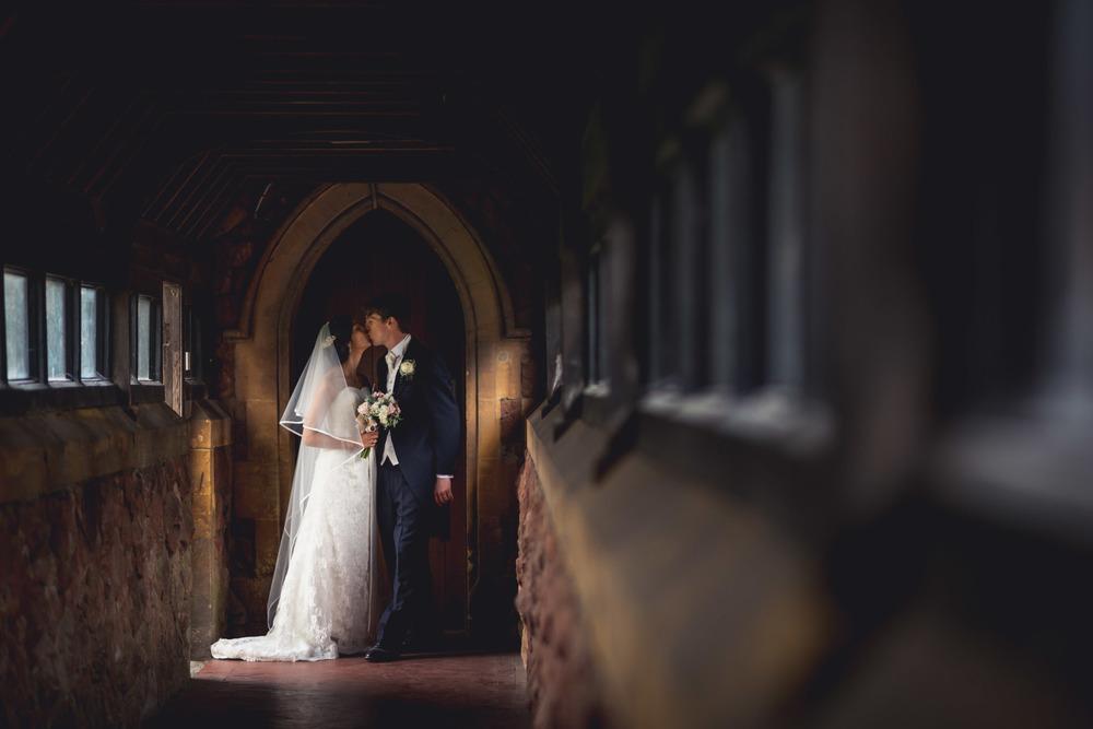 Devon wedding photography, Alma and Rich at Taunton School