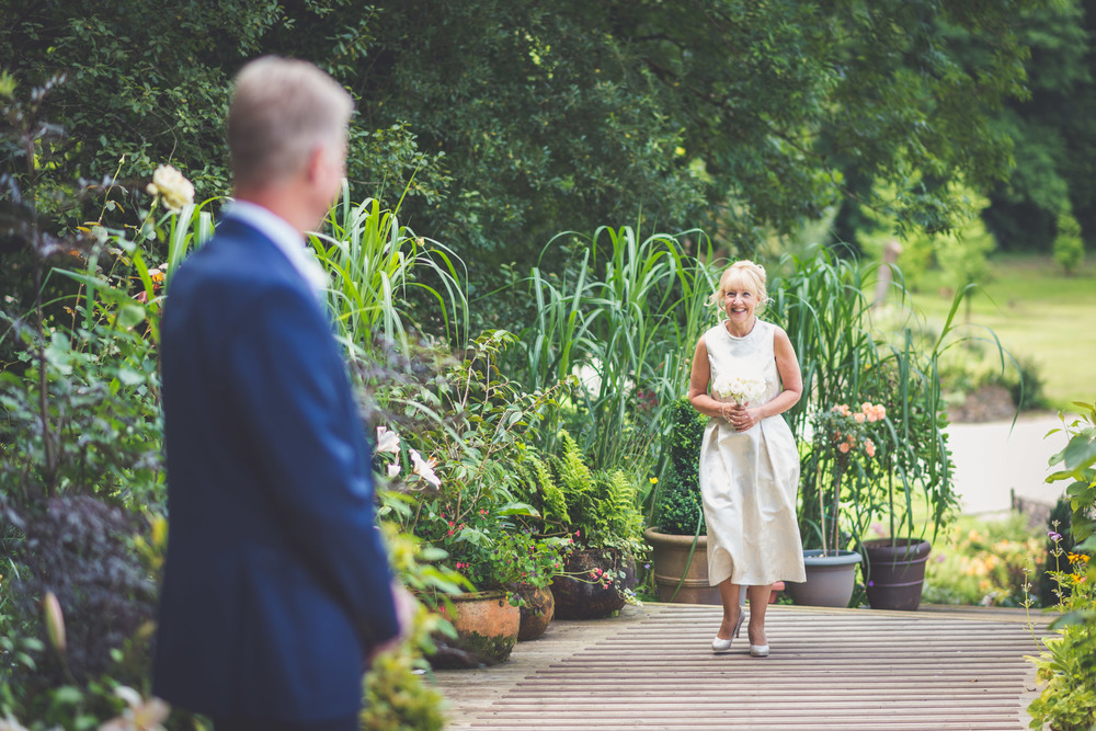 Millbrook Estate Wedding, Devon, Heike and Steven