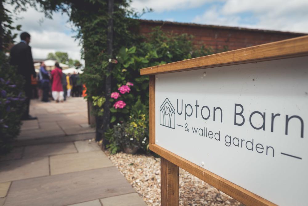 Upton Barn Wedding Photographer 5
