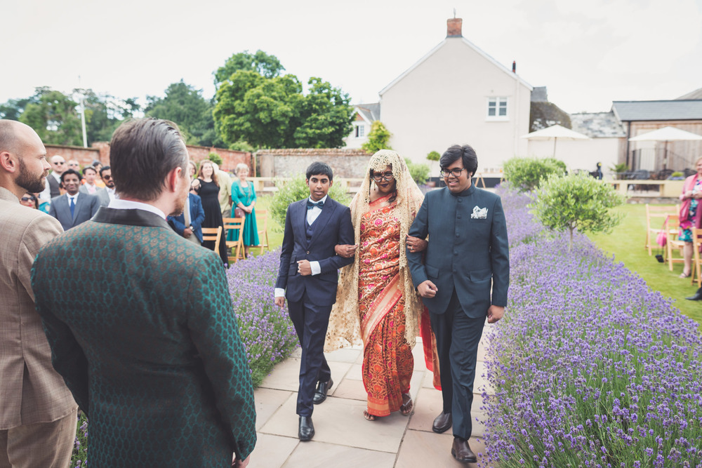 Upton Barn Wedding Photographer 7