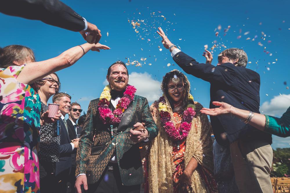 Upton Barn Wedding Photographer 15