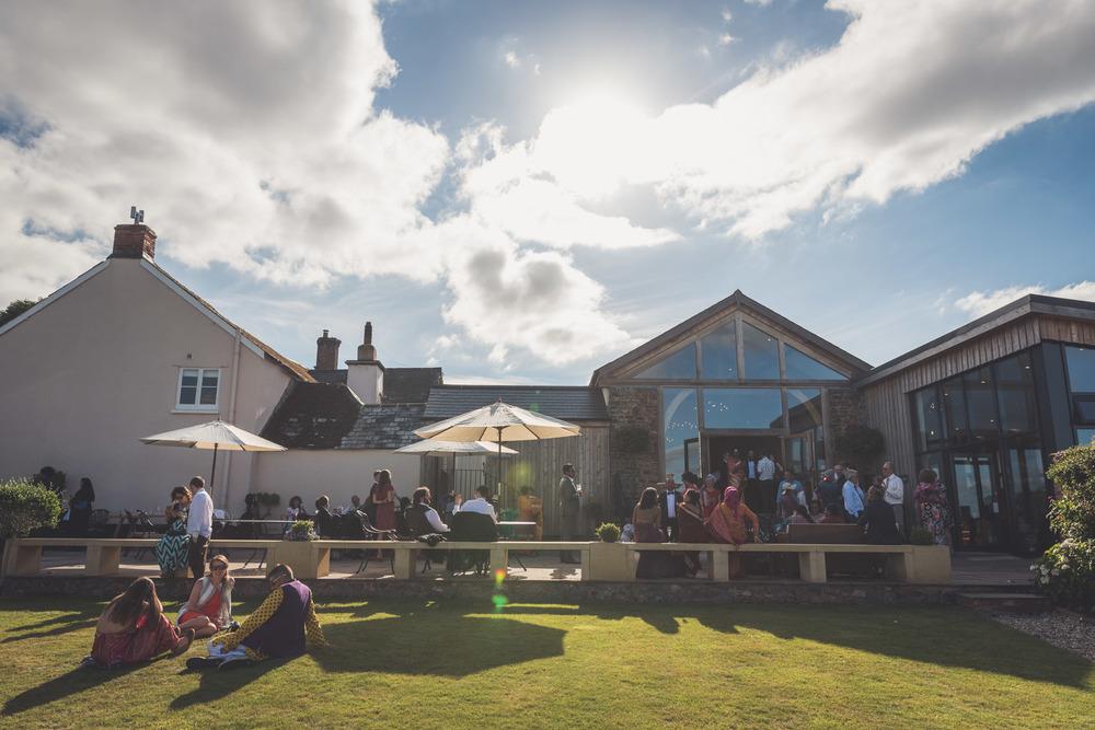 Upton Barn Wedding Photographer 17