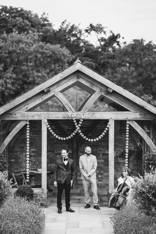 Upton Barn Wedding Photographer 6
