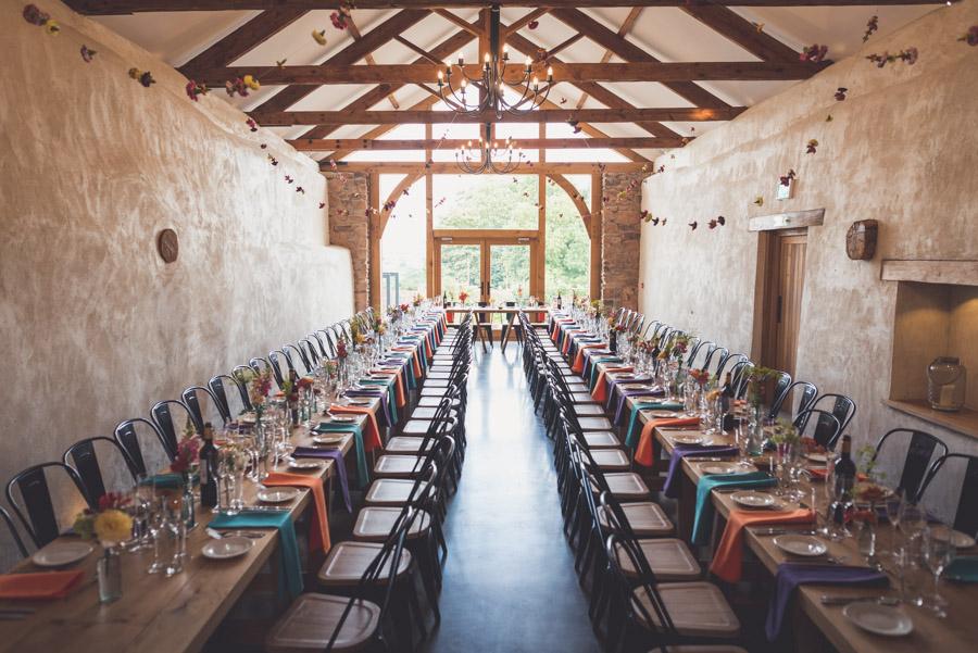 Wedding Venue Devon - Upton Barn 2