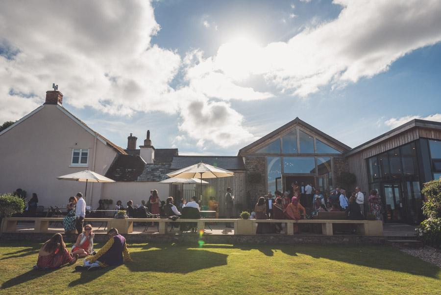 Wedding Venue Devon - Upton Barn 4