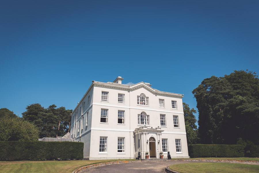 Wedding Venues Devon - Bridwell