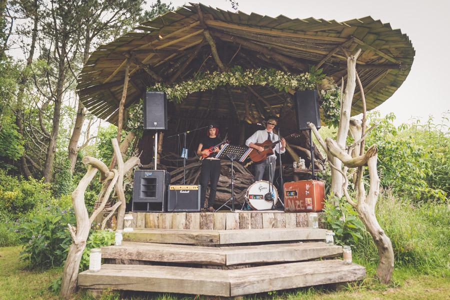 Wedding Venue Devon - Ash Rescue Centre 1