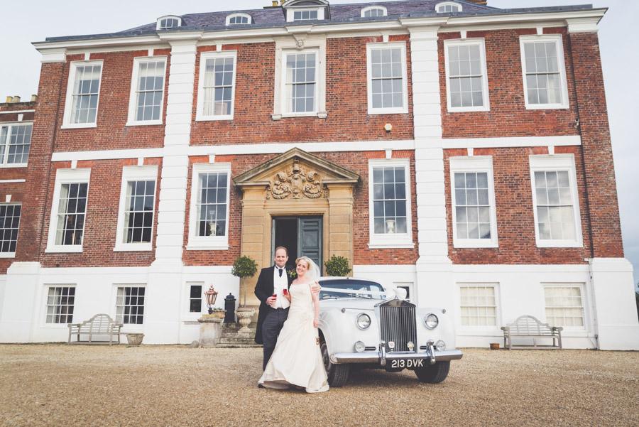 Wedding Venue Devon - Pynes House 3