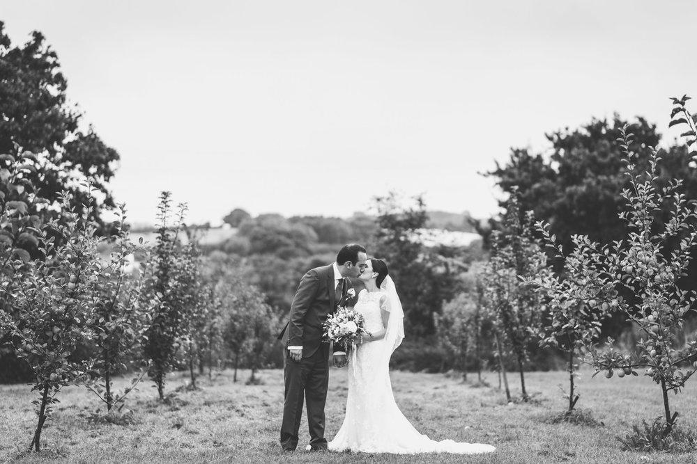 Wedding Photographer Anran Farm Devon