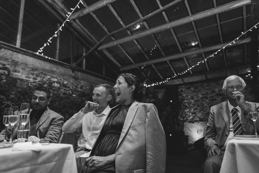 Wedding Photographer Anran Farm Devon