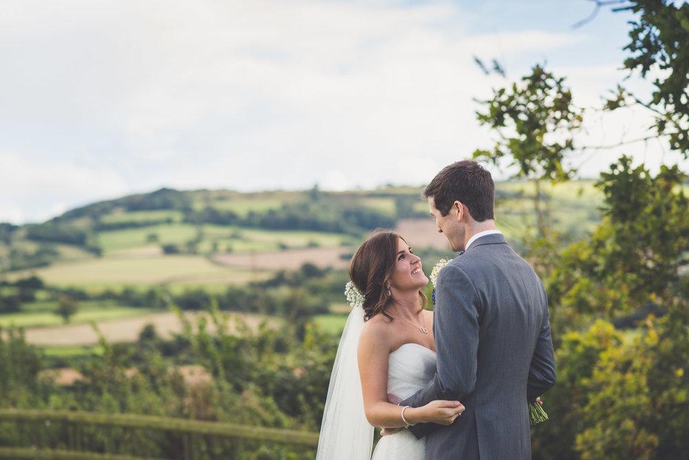 Cranberries Hideaway Wedding Photography