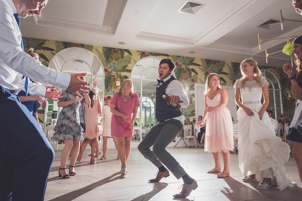 Wedding dance off no 2