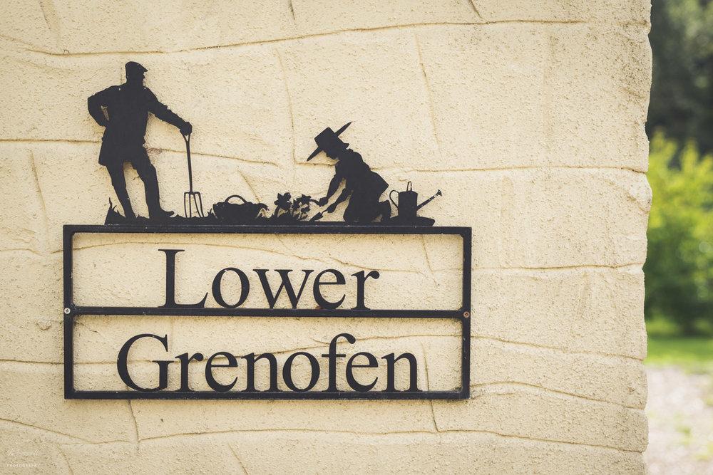 Lower Grenofen Farm
