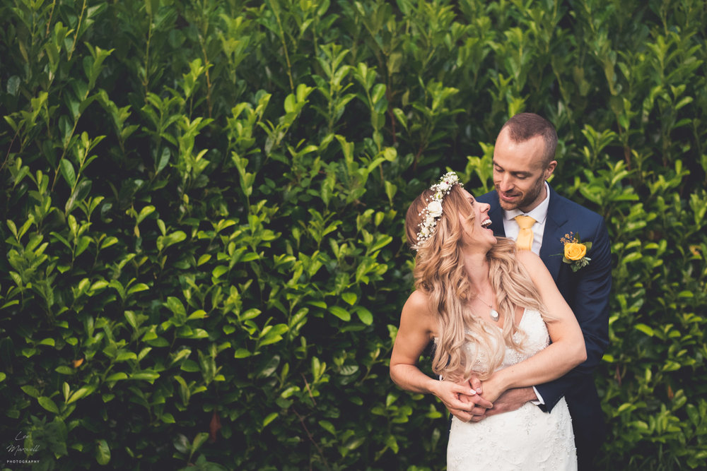 Wedding photography at Ever After Dartmoor