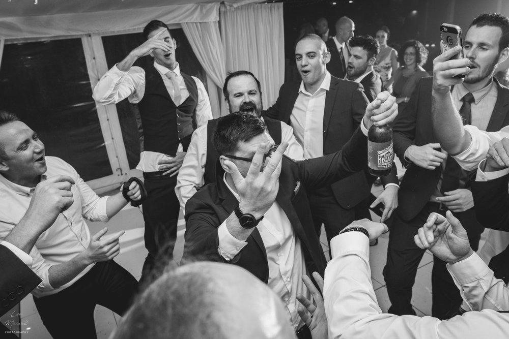 House of Pain, Jump around Dance at wedding