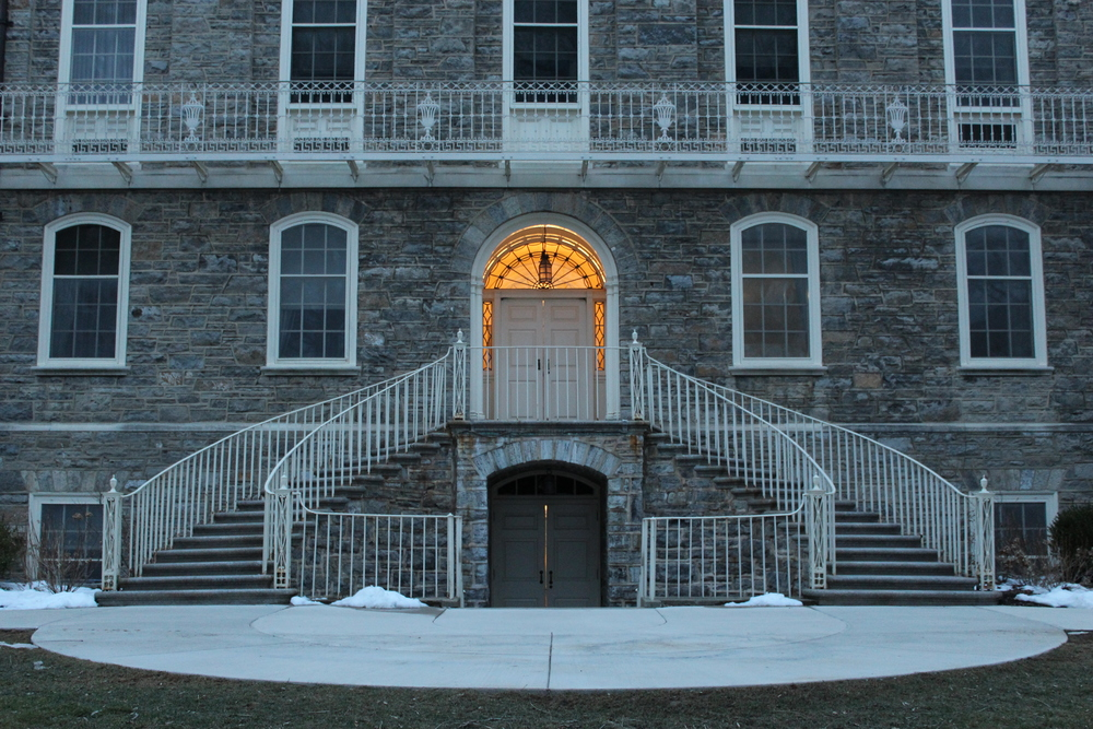 Penn State At Dusk.JPG