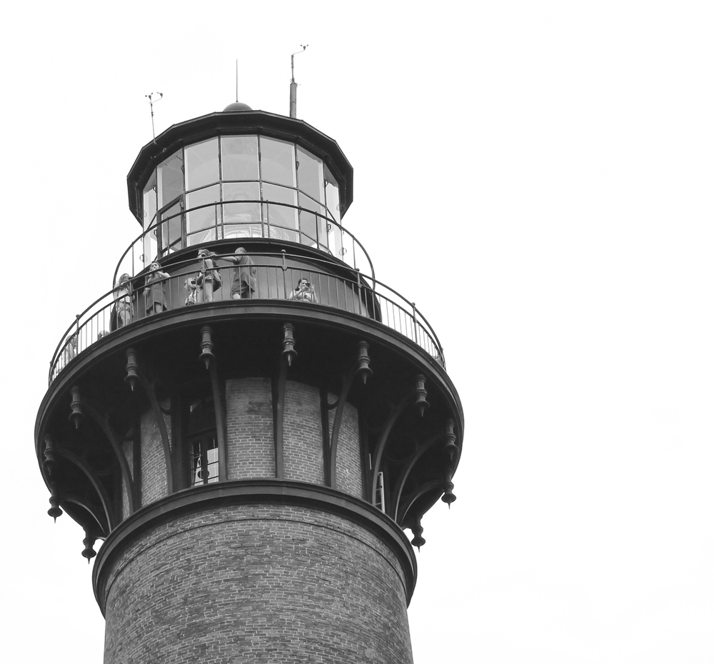 Currituck Light Redux
