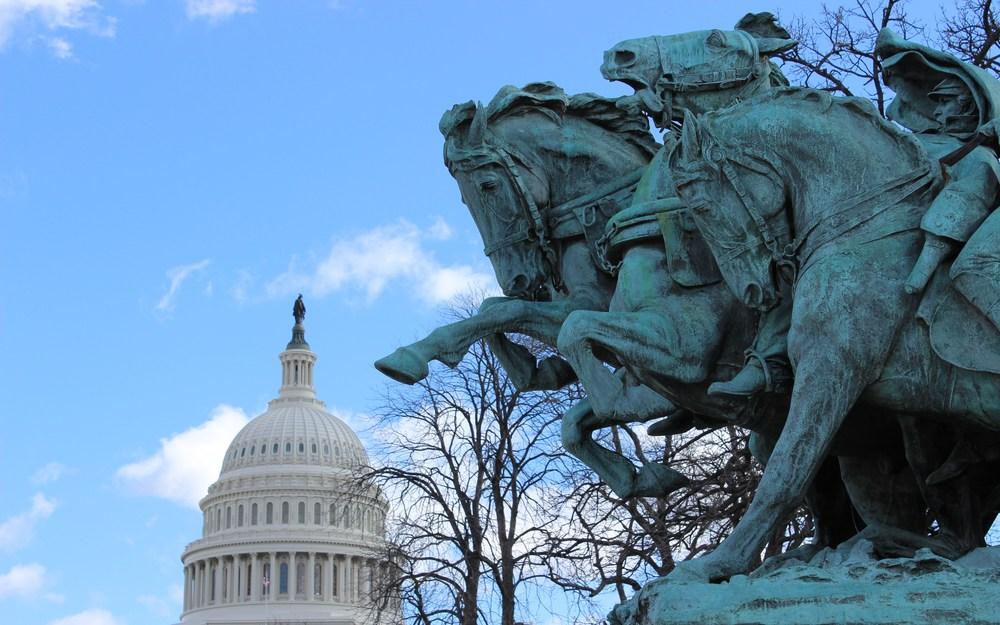 Capitol Stampede