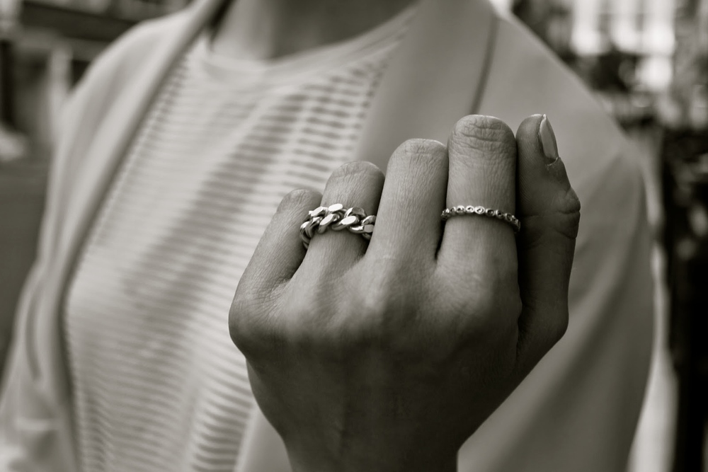 Boss Chain Ring