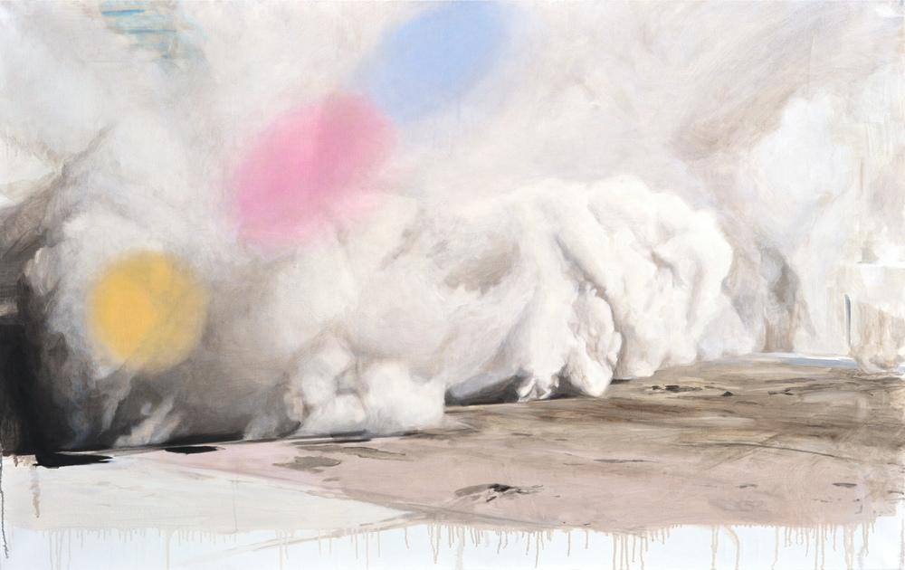 Lens Flares / Duststorm