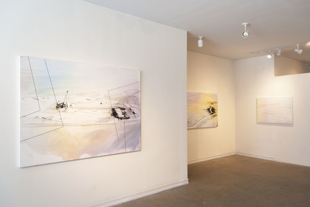 Installation View A