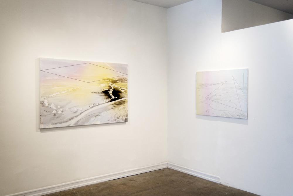Installation View B