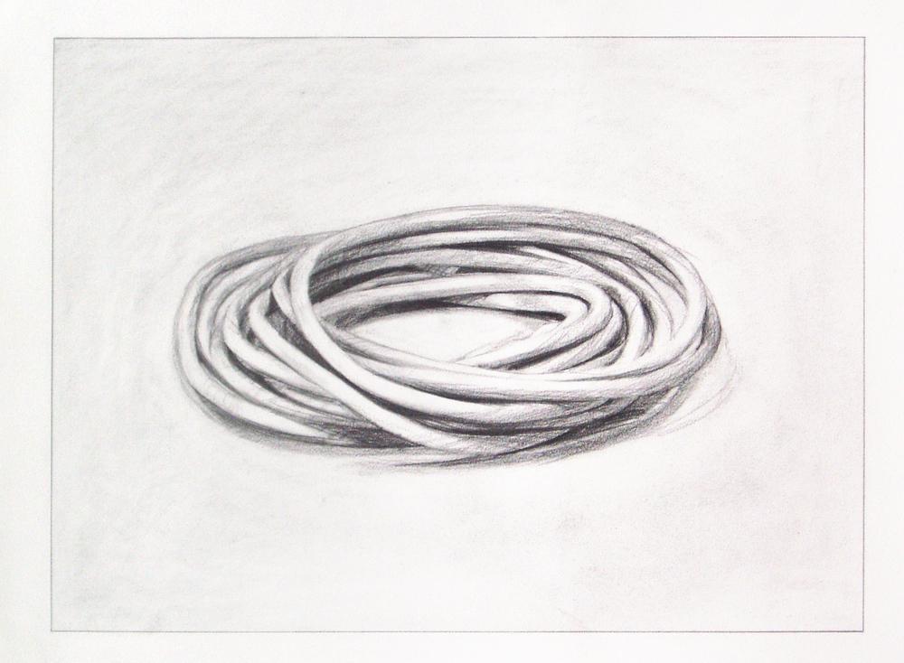 Cord Drawing B