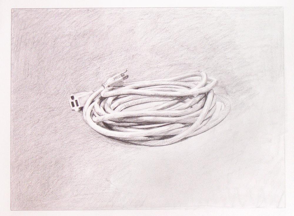 Cord Drawing