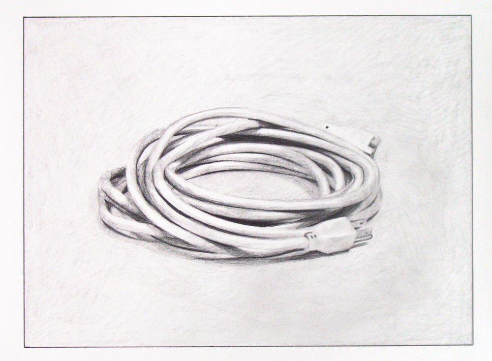 Cord Drawing C