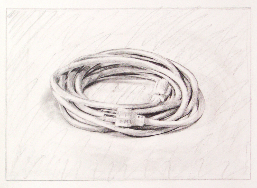 Cord Drawing D