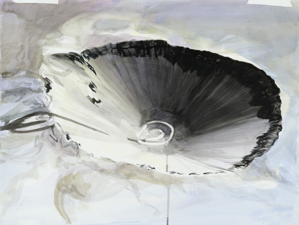 Sedan Crater (#868)