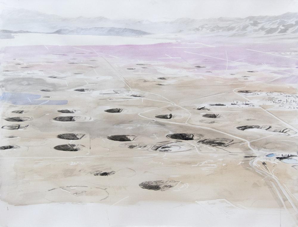 Salt Flat (Nevada Test Site)