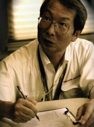 Toshimitsu Yoshimura